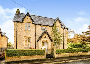 Thumbnail 4 bed detached house for sale in Belgrave Terrace, Huddersfield