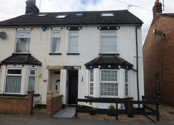 Thumbnail 3 bedroom semi-detached house for sale in Park Street, Dunstable