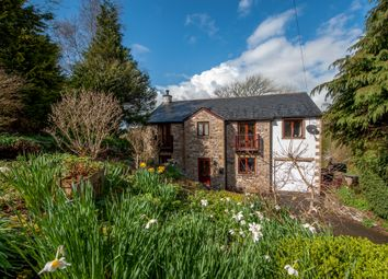 Thumbnail 4 bed detached house for sale in New Road, Ingleton, Carnforth