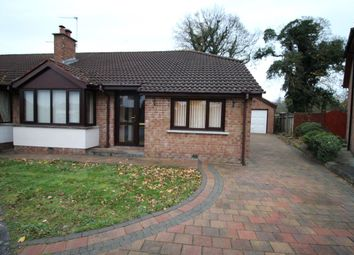 Thumbnail 3 bed bungalow to rent in Old Mill Heights, Hillsborough