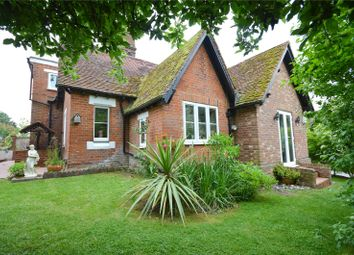 Thumbnail 4 bed detached house for sale in Old School House, School Lane, Abbess Roding, Ongar, Essex