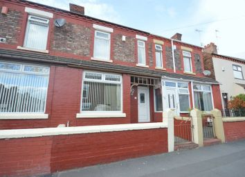 Thumbnail 2 bed terraced house for sale in Chester Street, Widnes