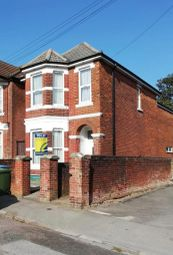 Cedar Road, Southampton SO14. 4 bed detached house