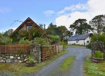 10 bed detached house for sale in Llanfachreth, Dolgellau LL40