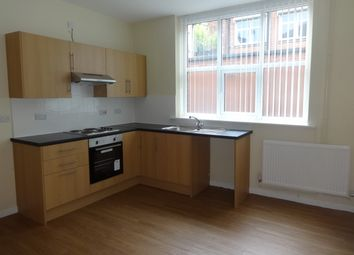 Thumbnail 1 bed flat to rent in Old Street, Ashton-Under-Lyne
