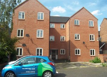 Thumbnail 2 bed flat to rent in Convent Close, Wolverhampton