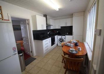 Thumbnail 3 bed property to rent in Maesheli, Penparcau, Aberystwyth