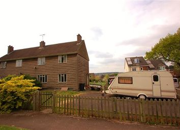 Thumbnail 3 bed semi-detached house for sale in Manor Road, Lydney