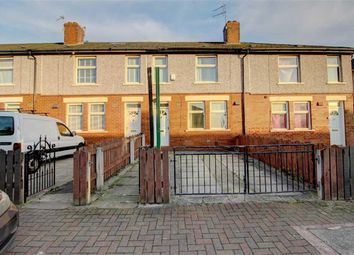 Thumbnail 2 bed terraced house for sale in Cameron Street, Leigh