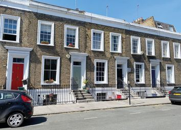 Thumbnail 2 bed flat for sale in Arlington Avenue, London