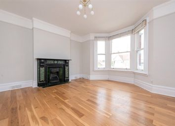 All Souls Avenue, London NW10. 4 bed flat
