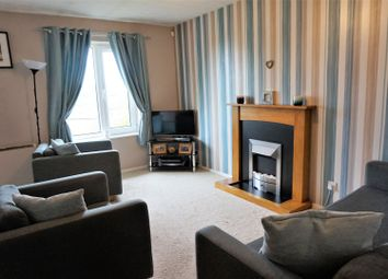 Thumbnail 2 bedroom flat for sale in Ley Top Lane, Allerton