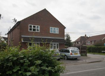 Thumbnail 1 bed flat to rent in The Common, Holmer Green, High Wycombe