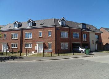 Thumbnail 4 bedroom semi-detached house to rent in Sculptor Crescent, Stockton-On-Tees