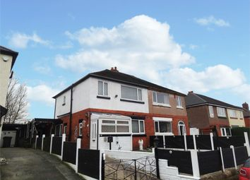 Thumbnail 3 bed semi-detached house for sale in Albert Avenue, Stoke-On-Trent, Staffordshire