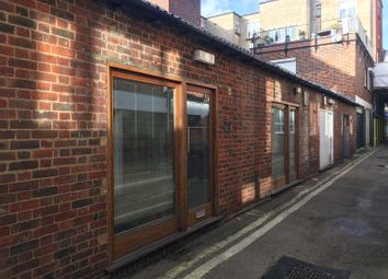 Thumbnail Office to let in Graces Mews, Abbey Road, London