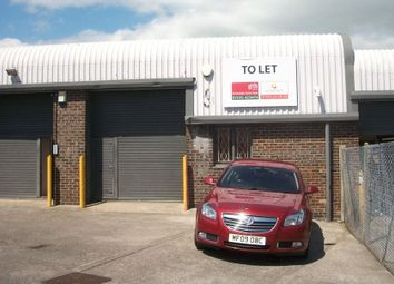 Thumbnail Light industrial to let in Venture 20, Brympton Way, Lynx West Trading Est, Yeovil, Somerset