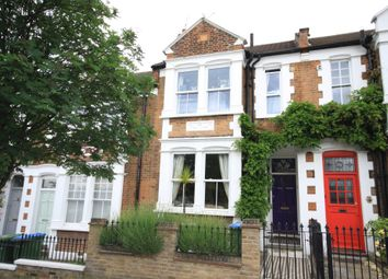 Thumbnail 3 bed terraced house for sale in Wyndcliff Road SE7, Charlton,