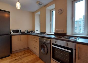Thumbnail 1 bed flat to rent in Palmerston Road, Aberdeen