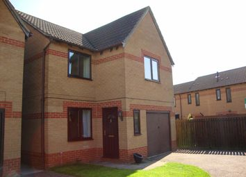Thumbnail 3 bedroom detached house to rent in Earlstoke Close, Banbury