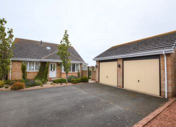 Thumbnail 4 bedroom detached house for sale in Dixon Road, Belford, Northumberland