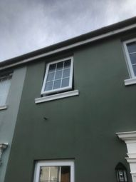 Thumbnail 2 bed semi-detached house to rent in Brookside Avenue, Johnston