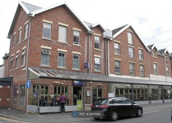 Thumbnail 1 bed flat to rent in The Corn Exchange, Lytham St. Annes