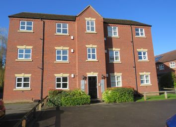 Thumbnail 1 bedroom flat for sale in Millbank Place, Bestwood Village, Nottingham