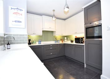 Thumbnail 3 bed end terrace house for sale in High Street, Kelvedon, Colchester