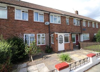 Thumbnail 5 bed semi-detached house for sale in Rutland Close, Canterbury