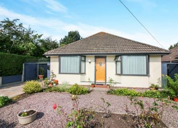 Thumbnail 2 bed bungalow for sale in Greenways, Lytham St. Annes, Lancashire, United Kingdom