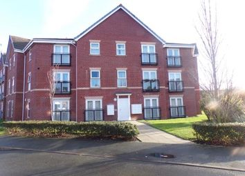 1 bed flat for sale in Mystery Close, Liverpool, Merseyside L15