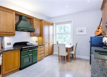 Thumbnail 4 bedroom flat for sale in Sandhurst Lodge, Wokingham Road, Crowthorne