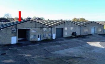 Thumbnail Light industrial to let in Unit 16, Woodlands Industrial Estate, Eden Vale Road, Westbury, Wiltshire