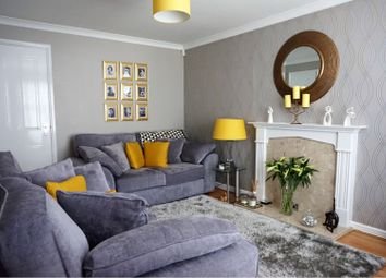 2 bed end terrace house for sale in Lilley Way, Slough SL1