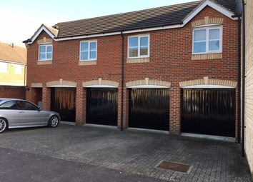 Thumbnail 2 bed flat to rent in Vervain Close, Bicester