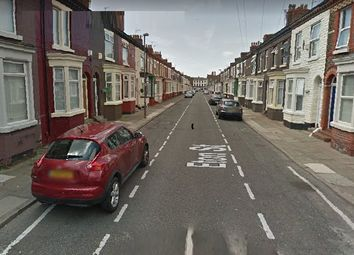 Thumbnail 3 bed terraced house to rent in Eton Street, Waton, Liverpool