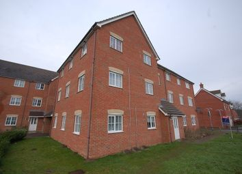 Thumbnail 2 bedroom flat for sale in Stanford Road, Thetford