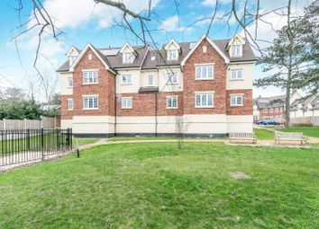 Thumbnail 2 bedroom property for sale in Dame Mary Walk, Halstead