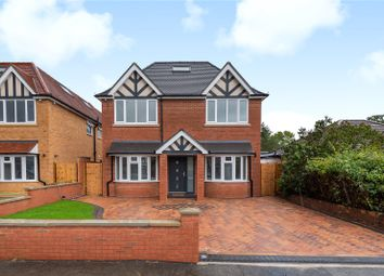6 bed detached house for sale in Parkfield Road, Ickenham, Uxbridge UB10