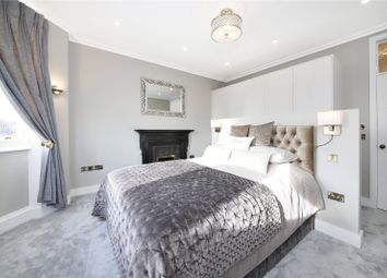 Thumbnail 3 bed flat for sale in Kensington Mansions, Trebovir Road, London
