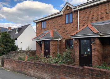 Thumbnail 2 bed semi-detached house for sale in Union Road, Ryde, Isle Of Wight