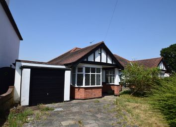 Thumbnail 2 bed bungalow to rent in Woodside, Leigh On Sea