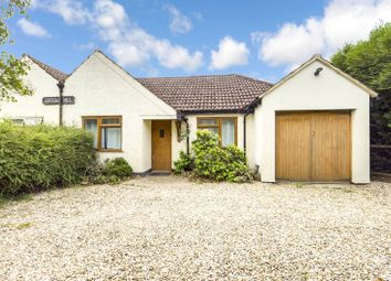 Broomhill, Bath Road, Beenham, Reading RG7. 4 bed bungalow