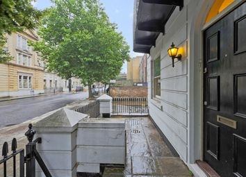 Thumbnail 2 bedroom end terrace house to rent in Gray's Inn Road, London