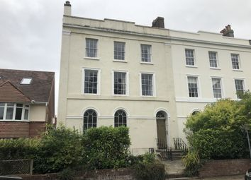 Thumbnail 3 bed flat to rent in Regents Park, Exeter