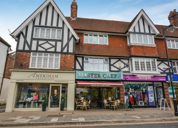 Thumbnail 3 bed maisonette for sale in Sycamore Road, Amersham, Buckinghamshire