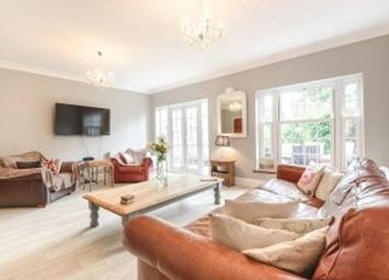 Thumbnail 5 bed detached house to rent in Hillcroft Crescent, London