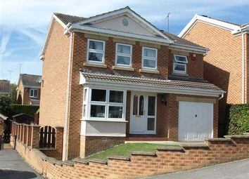 Thumbnail 4 bed detached house to rent in 4 Far Townend, Dodworth, Barnsley