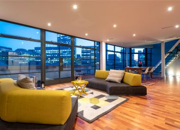 Thumbnail 2 bed flat for sale in Exchange Building, 132 Commercial Street, Spitalfields, London
